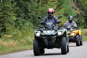 ATV Trails   Antigo/Langlade County Chamber of Commerce